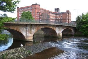 belper mills